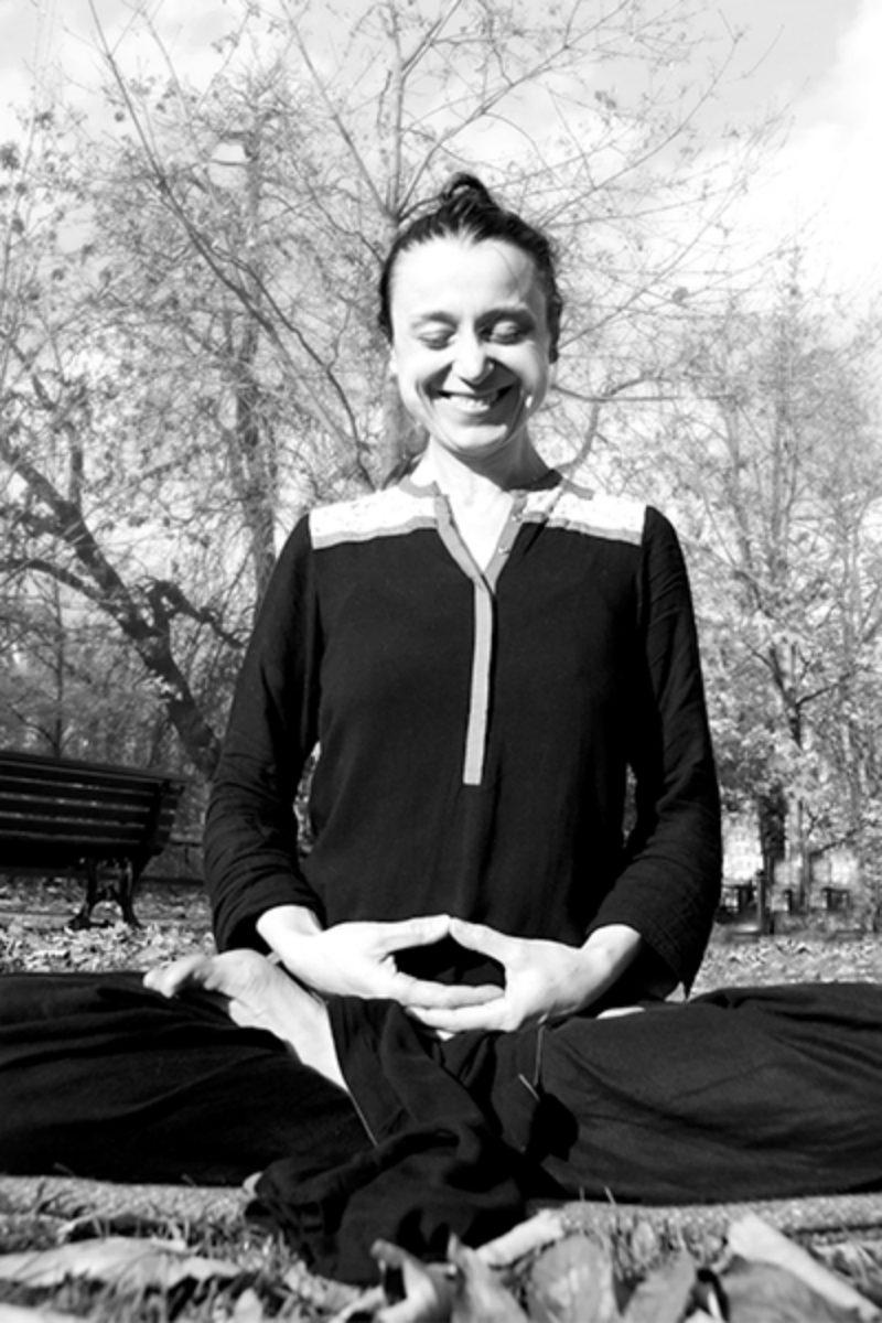 Kudalini wg Yogi Bhajana