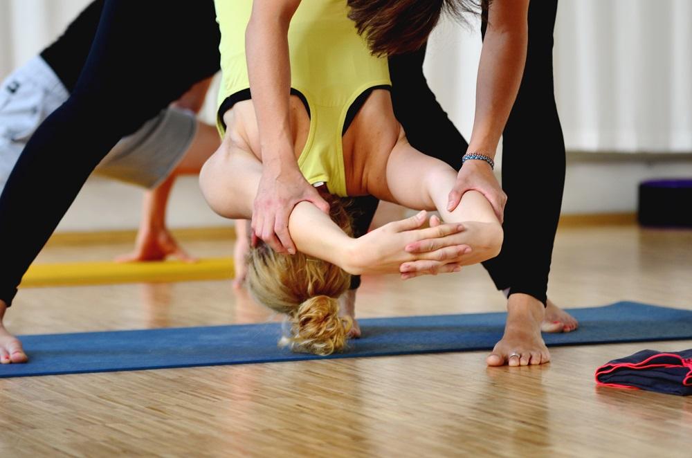 ashtanga yoga wrocław |akademiaruchu.com.pl